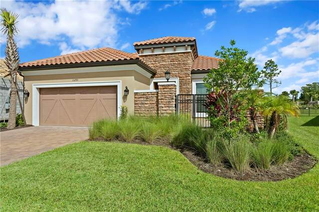 11295 Juglans Drive, Odessa, FL 33556 (MLS #T3258513) :: Baird Realty Group