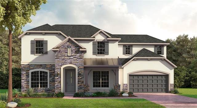 3707 W San Miguel Street N, Tampa, FL 33629 (MLS #T3258524) :: Cartwright Realty
