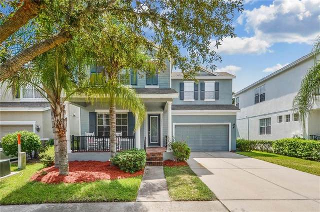 7311 Shamrock Street, Tampa, FL 33616 (MLS #T3258540) :: GO Realty