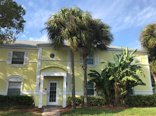 157 Pompano Drive SE C, St Petersburg, FL 33705 (MLS #T3258600) :: Baird Realty Group