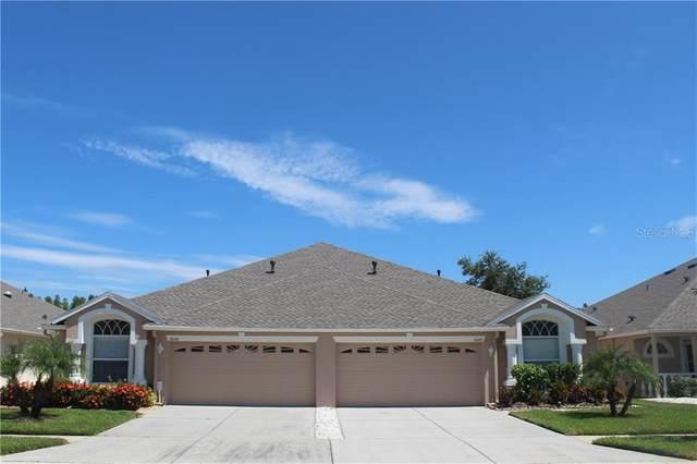 31237 Shaker Circle, Wesley Chapel, FL 33543 (MLS #T3258617) :: Team Borham at Keller Williams Realty