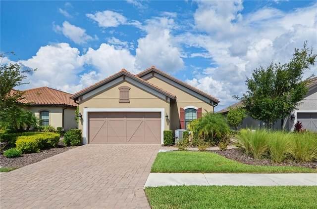 8448 Alberata Vista Drive, Tampa, FL 33647 (MLS #T3258618) :: Cartwright Realty
