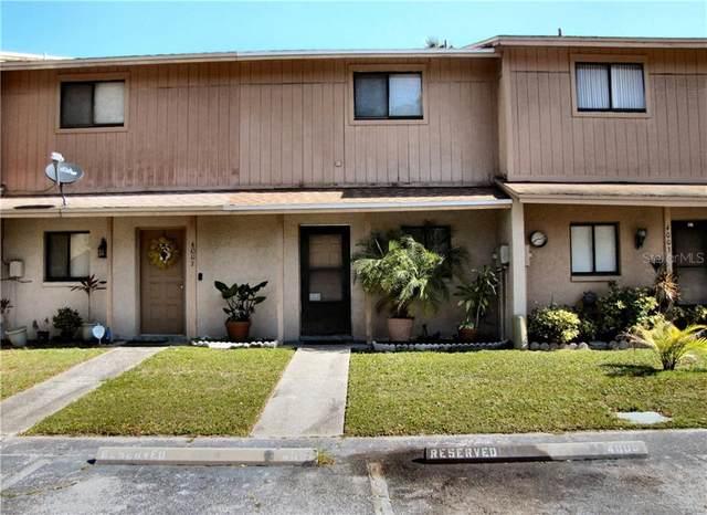 4005 Cedar Limb Court, Tampa, FL 33614 (MLS #T3258638) :: Ramos Professionals Group
