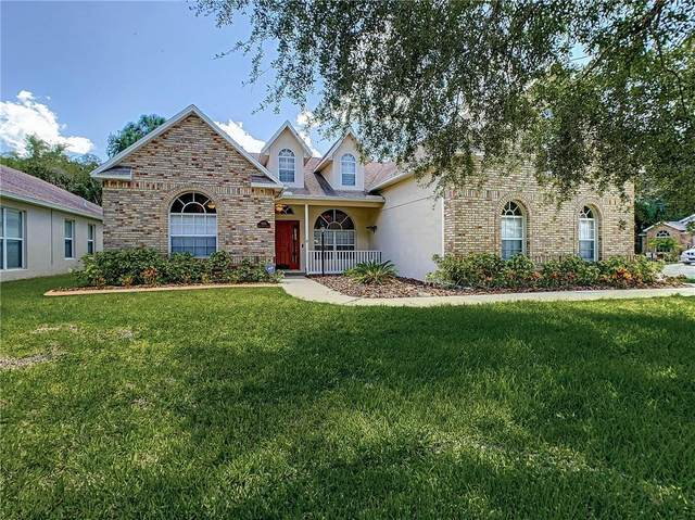 9701 Bay Colony Drive, Riverview, FL 33578 (MLS #T3258675) :: Premier Home Experts