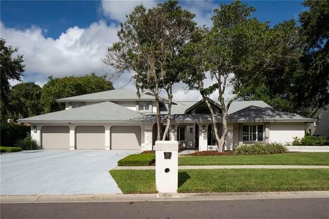 13908 Shady Shores Drive, Tampa, FL 33613 (MLS #T3258676) :: Ramos Professionals Group