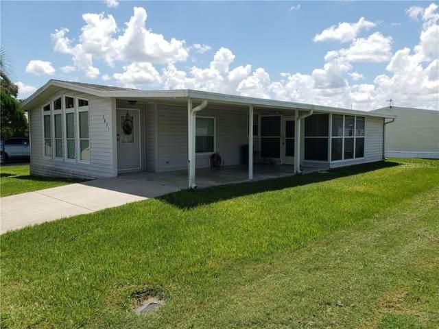 3831 Julie Drive, Wesley Chapel, FL 33543 (MLS #T3258680) :: Team Borham at Keller Williams Realty