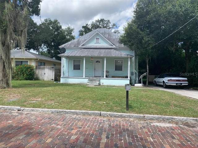 3110 N Massachusetts Avenue, Tampa, FL 33603 (MLS #T3258683) :: Cartwright Realty