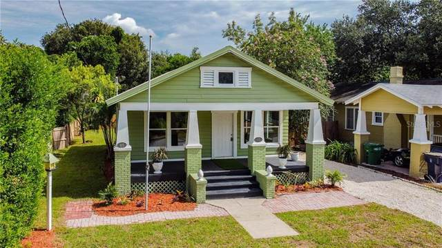 115 W Alva Street, Tampa, FL 33603 (MLS #T3258688) :: Carmena and Associates Realty Group