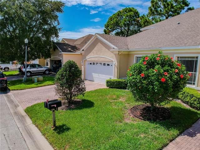 2629 Tottenham Drive, New Port Richey, FL 34655 (MLS #T3258689) :: Baird Realty Group
