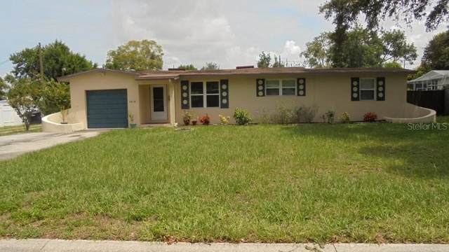 4819 29TH Avenue N, St Petersburg, FL 33713 (MLS #T3258691) :: Carmena and Associates Realty Group