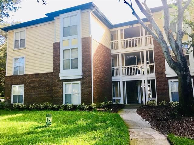 10122 Winsford Oak Boulevard #422, Tampa, FL 33624 (MLS #T3258707) :: KELLER WILLIAMS ELITE PARTNERS IV REALTY