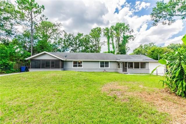 8418 N Manhattan Avenue, Tampa, FL 33614 (MLS #T3258729) :: Dalton Wade Real Estate Group