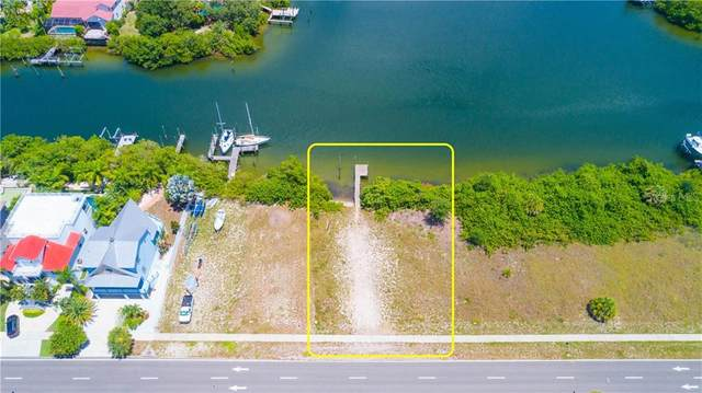 1305 Apollo Beach Boulevard, Apollo Beach, FL 33572 (MLS #T3258738) :: Rabell Realty Group