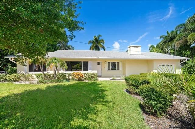 592 Cortez Avenue, Belleair Bluffs, FL 33770 (MLS #T3258777) :: Medway Realty