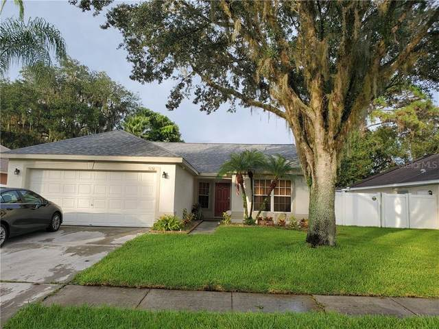 5136 New Brittany Lane, Zephyrhills, FL 33541 (MLS #T3258792) :: Cartwright Realty