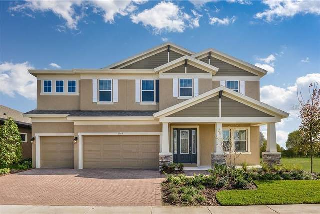 6303 Voyagers Place, Apollo Beach, FL 33572 (MLS #T3258795) :: Ramos Professionals Group