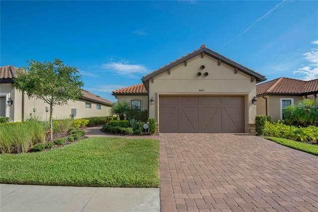 8424 Alberata Vista Drive, Tampa, FL 33647 (MLS #T3258841) :: Team Bohannon Keller Williams, Tampa Properties