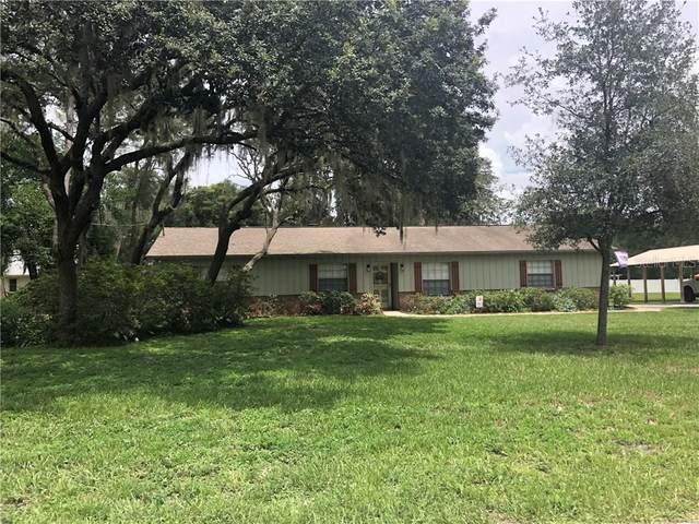 1011 N Taylor Road, Brandon, FL 33510 (MLS #T3258862) :: Prestige Home Realty