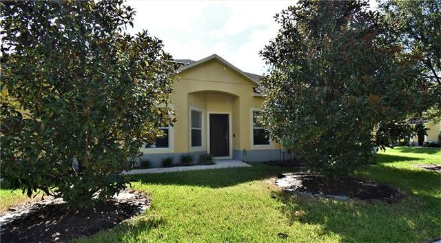 37610 Georgina Terrace, Zephyrhills, FL 33542 (MLS #T3258894) :: Cartwright Realty