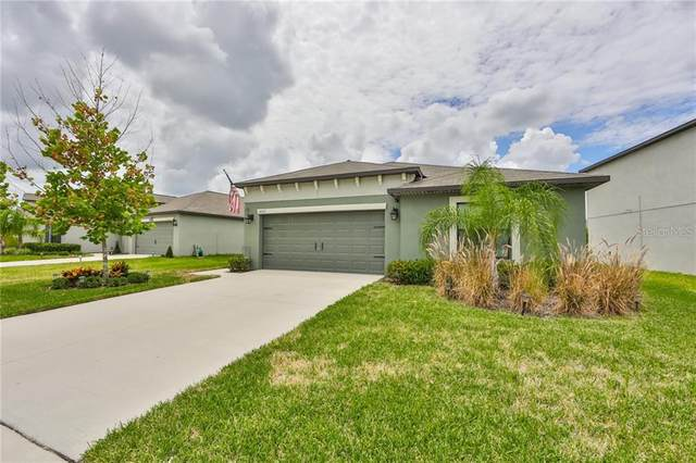 14103 Covert Green Place, Riverview, FL 33579 (MLS #T3258905) :: Pristine Properties