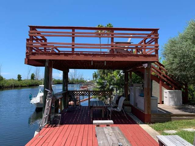 6212 Tower Drive, Hudson, FL 34667 (MLS #T3258946) :: McConnell and Associates