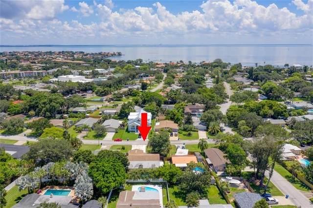 4318 Helena Street NE, St Petersburg, FL 33703 (MLS #T3258952) :: Medway Realty