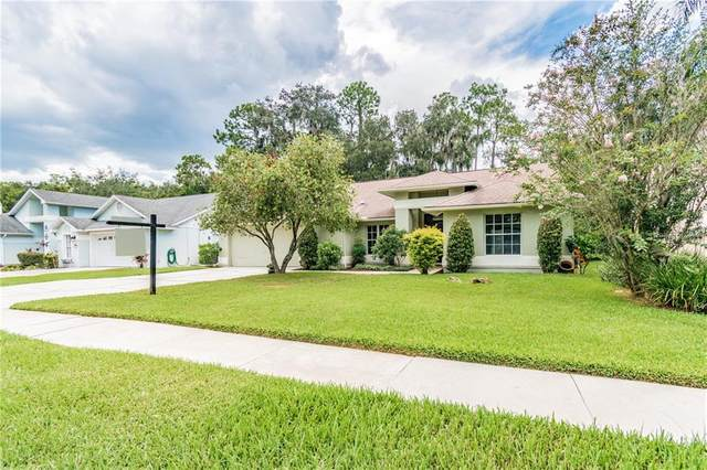 3630 Cold Creek Drive, Valrico, FL 33596 (MLS #T3258953) :: Medway Realty