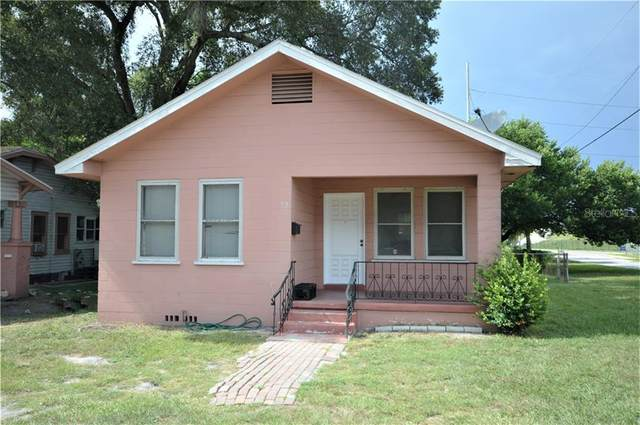 510 E Virginia Avenue, Tampa, FL 33603 (MLS #T3258957) :: Carmena and Associates Realty Group