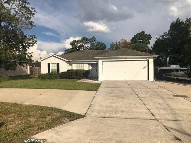 4392 Dior Road, Spring Hill, FL 34609 (MLS #T3258978) :: Cartwright Realty