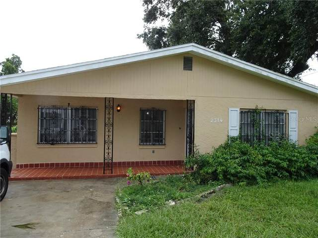 2314 W Henry Avenue, Tampa, FL 33603 (MLS #T3258985) :: Keller Williams on the Water/Sarasota