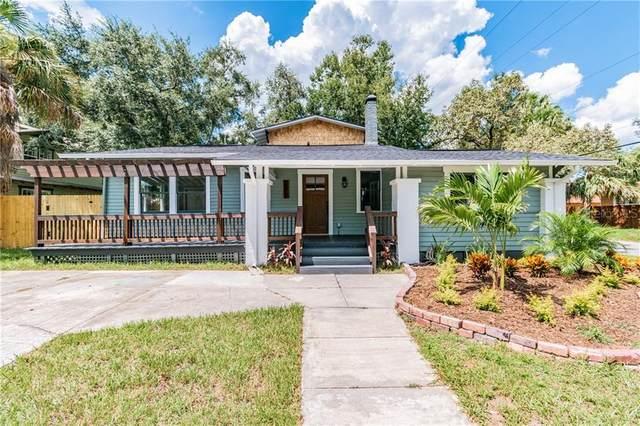201 W Mohawk Avenue, Tampa, FL 33604 (MLS #T3258988) :: Florida Real Estate Sellers at Keller Williams Realty