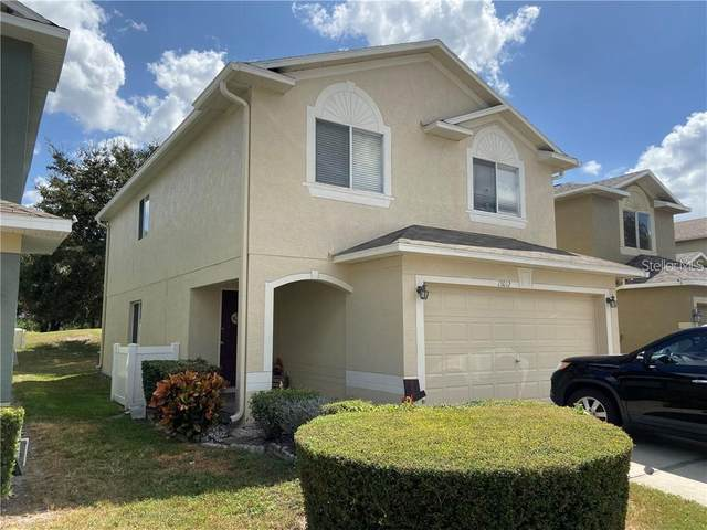 13012 Fennway Ridge Drive, Riverview, FL 33579 (MLS #T3258991) :: Team Borham at Keller Williams Realty