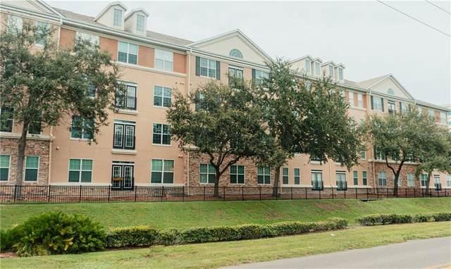 4221 W Spruce Street #2410, Tampa, FL 33607 (MLS #T3258995) :: Team Buky