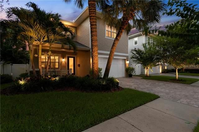 3109 W Granada Street, Tampa, FL 33629 (MLS #T3259049) :: Team Bohannon Keller Williams, Tampa Properties