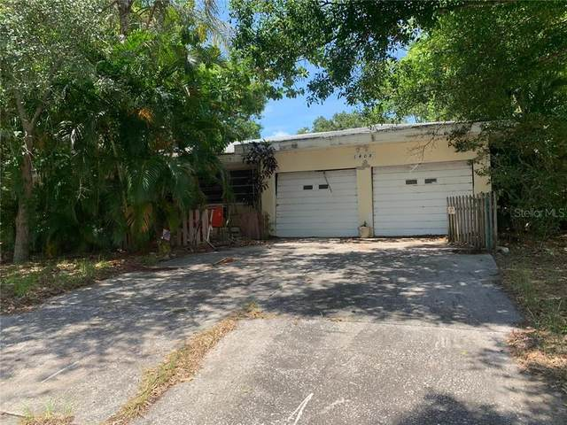 1408 Overlea Street, Clearwater, FL 33755 (MLS #T3259056) :: Ramos Professionals Group