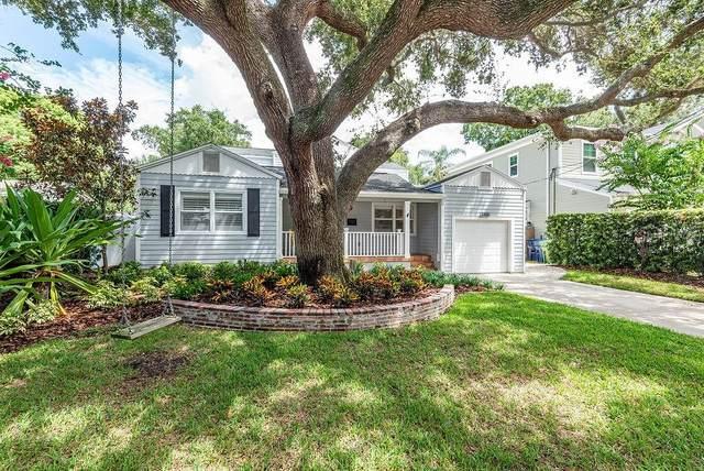 4011 W San Juan Street, Tampa, FL 33629 (MLS #T3259075) :: Team Bohannon Keller Williams, Tampa Properties
