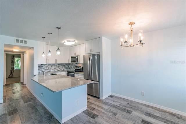 8039 Garden Drive #209, Seminole, FL 33777 (MLS #T3259084) :: Team Bohannon Keller Williams, Tampa Properties