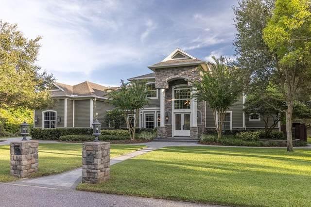 12810 Poinsettia Avenue, Seminole, FL 33776 (MLS #T3259099) :: Team Bohannon Keller Williams, Tampa Properties