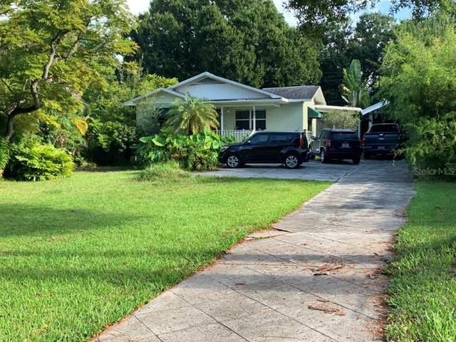 1207 W Charter Street, Tampa, FL 33602 (MLS #T3259107) :: Ramos Professionals Group