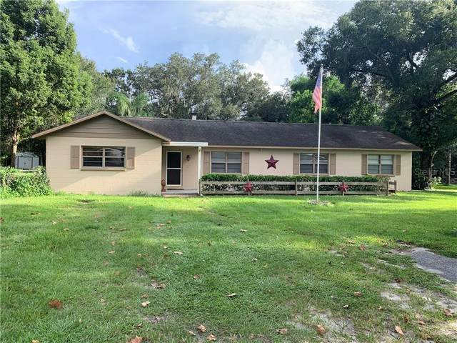 39320 Kimberly Avenue, Zephyrhills, FL 33540 (MLS #T3259111) :: Cartwright Realty