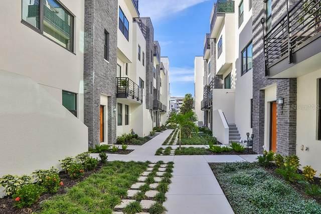 2511 N Grady Avenue #53, Tampa, FL 33607 (MLS #T3259118) :: Carmena and Associates Realty Group