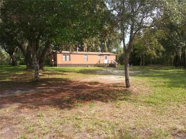 14609 Garson Loop, Spring Hill, FL 34610 (MLS #T3259138) :: Griffin Group