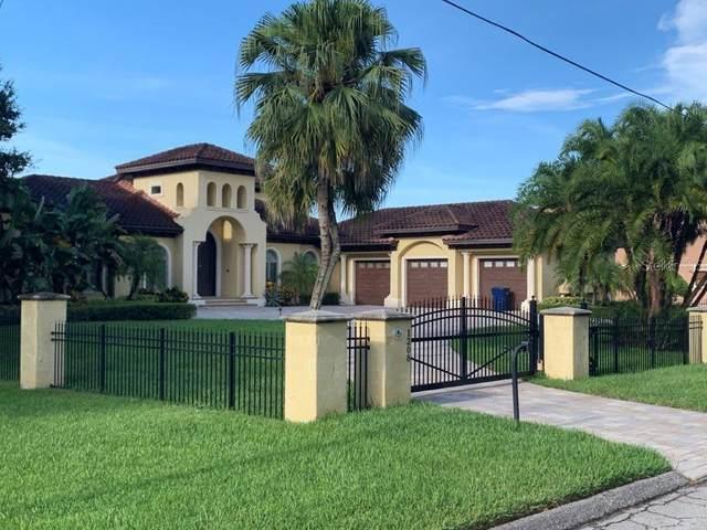 1207 W Charter Street, Tampa, FL 33602 (MLS #T3259180) :: Keller Williams Realty Peace River Partners