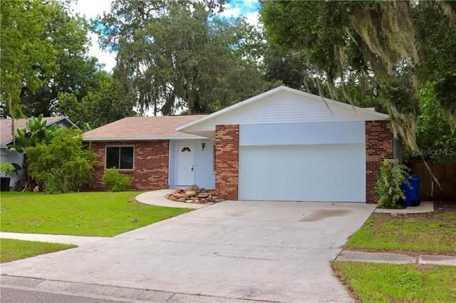 911 Mook Street, Brandon, FL 33510 (MLS #T3259193) :: Pristine Properties