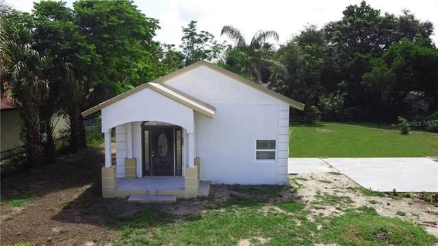 3617 N 51ST Street, Tampa, FL 33619 (MLS #T3259194) :: Homepride Realty Services