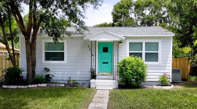 1239 54TH Avenue N, St Petersburg, FL 33703 (MLS #T3259223) :: Medway Realty