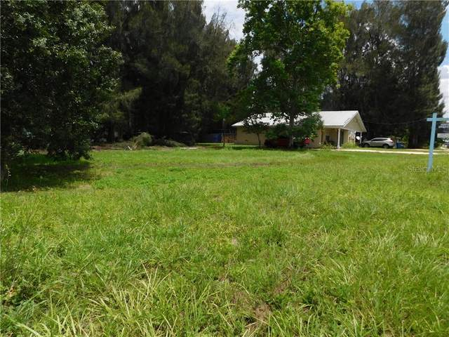 502 E College Avenue, Ruskin, FL 33570 (MLS #T3259230) :: Griffin Group