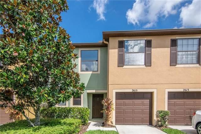 2615 Oleander Lakes Drive, Brandon, FL 33511 (MLS #T3259245) :: Pristine Properties