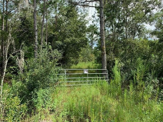 6775 Sugarbush Lane, Polk City, FL 33868 (MLS #T3259289) :: Premium Properties Real Estate Services