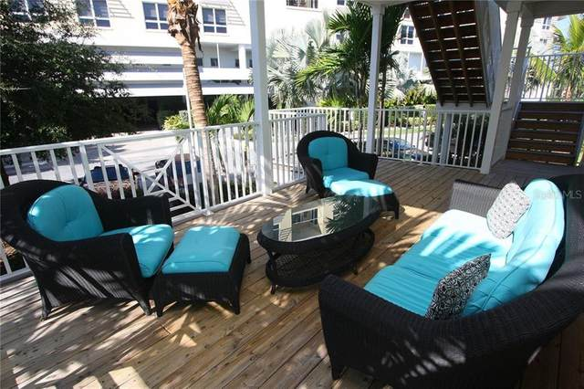 910 Seaside Drive 106A, Sarasota, FL 34242 (MLS #T3259306) :: Burwell Real Estate